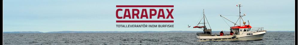 CARAPAX - Totalleverantör inom burfiske