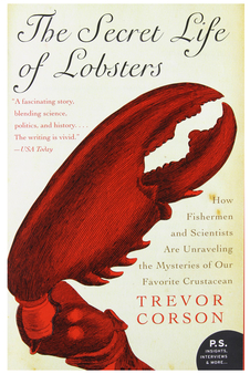 Bok, Secret Life of Lobsters