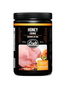 Saltlagsblandning med honung – Bradley Smoker