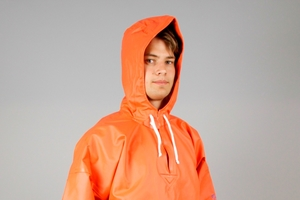 Grundéns - Brigg 38, anorak, orange