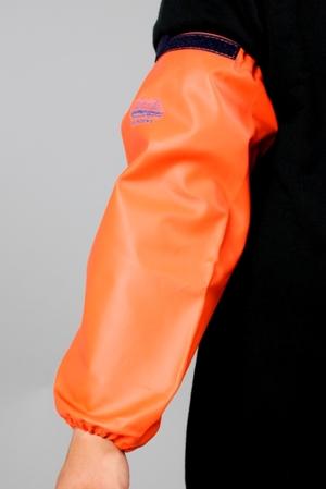 Grundéns - Brigg 25, arm med resår/kardborre