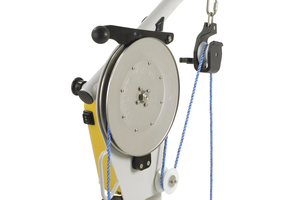 NORTHLIFT Lindragare LH300