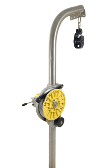NORTHLIFT Lindragare LH500 - Davitarm