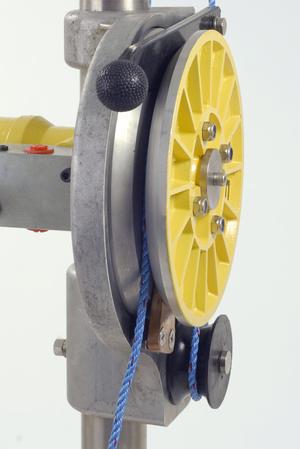 NORTHLIFT Lindragare LH700 - Davitarm