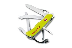 Victorinox Rescue Tool - Räddningskniv