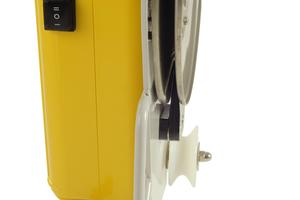 NORTHLIFT Lindragare LH300 - 24V