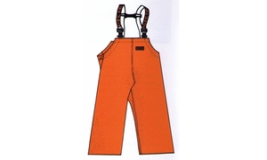 Grundéns - Herkules 16, byxa, orange