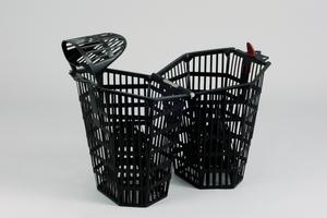 Carapax kräftmjärde, Yrkes, formsprutad plast