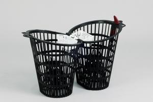 Carapax kräftmjärde, Fritid, formsprutad plast