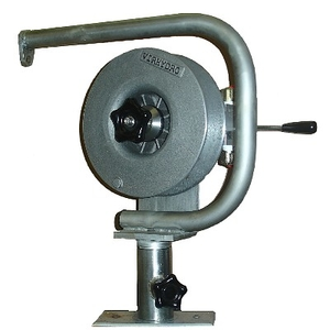 Hydraulic Fishing Reel