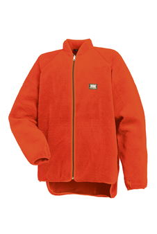 Helly Hansen – Basel, vändbar jacka, orange