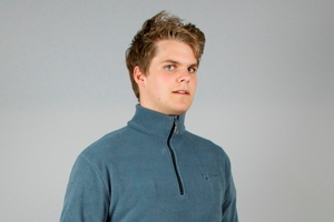 Guy Cotten – Soccoa underställströja