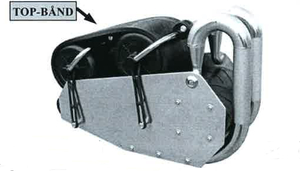 Net op Typ II-80 med ventil