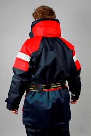 Mullion – Flytjacka Aquafloat Superior, marinblå