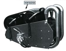 Net op Typ II-95 med ventil