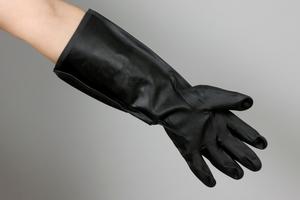 Tegera 241, lång handske