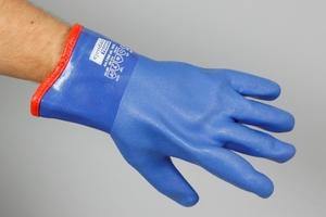 Tegera 7390, fodrad handske, XL