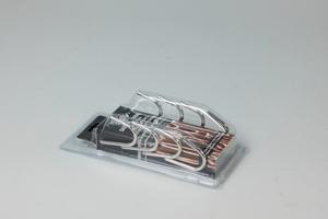 Korvkrok, Bradley Smoker, 4-pack