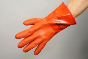Showa 460, fodrad handske